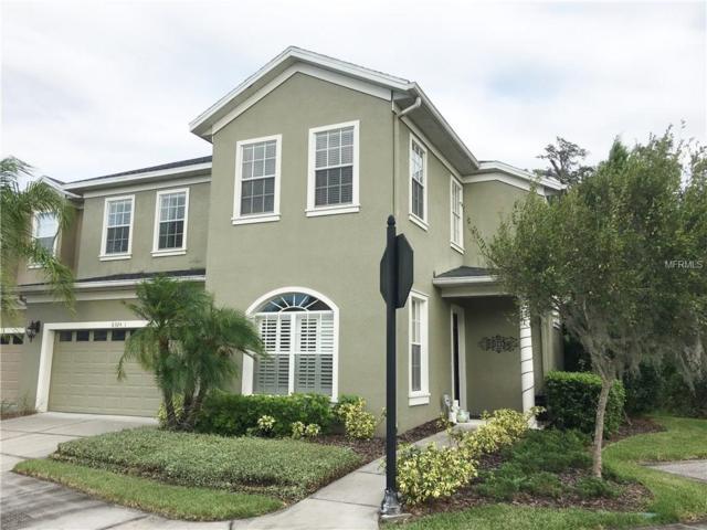 8324 Manor Club Circle #1, Tampa, FL 33647 (MLS #T2906698) :: Team Bohannon Keller Williams, Tampa Properties