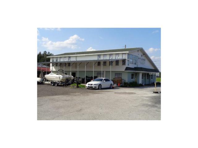 17630 N 41ST Highway, Lutz, FL 33548 (MLS #T2906758) :: Team Bohannon Keller Williams, Tampa Properties