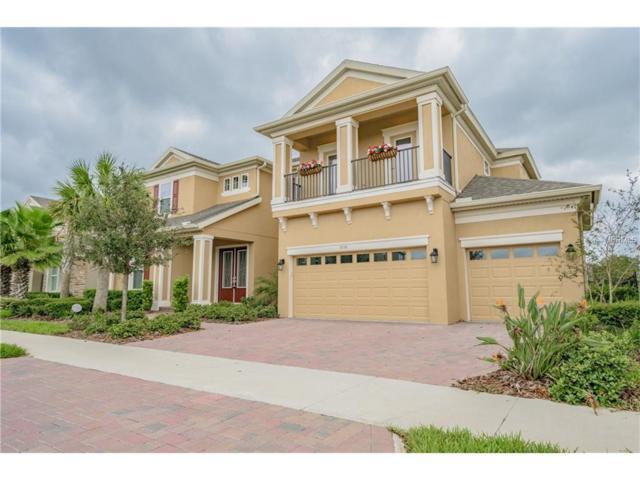 5958 Watercolor Drive, Lithia, FL 33547 (MLS #T2906781) :: Arruda Family Real Estate Team