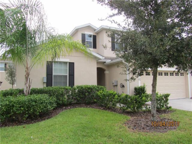20506 Vista Manor Way, Tampa, FL 33647 (MLS #T2907135) :: Team Bohannon Keller Williams, Tampa Properties