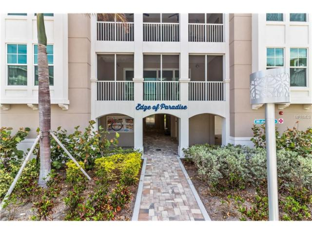 395 Aruba Circle #101, Bradenton, FL 34209 (MLS #T2907137) :: Lovitch Realty Group, LLC