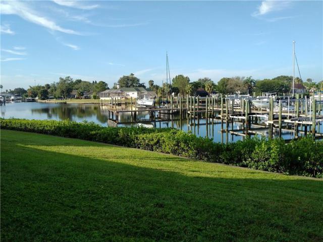 624 Yardarm Drive #12, Apollo Beach, FL 33572 (MLS #T2907170) :: The Duncan Duo Team