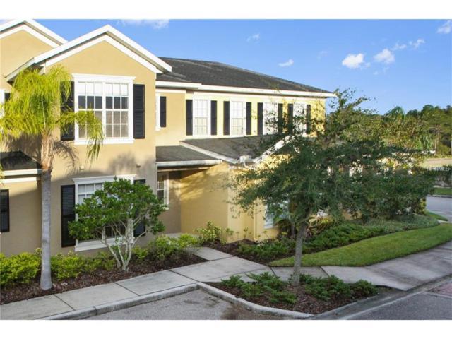 8311 Manor Club Circle #3, Tampa, FL 33647 (MLS #T2907220) :: Team Bohannon Keller Williams, Tampa Properties