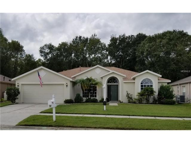 8512 Poydras Lane, Tampa, FL 33635 (MLS #T2907389) :: The Duncan Duo & Associates