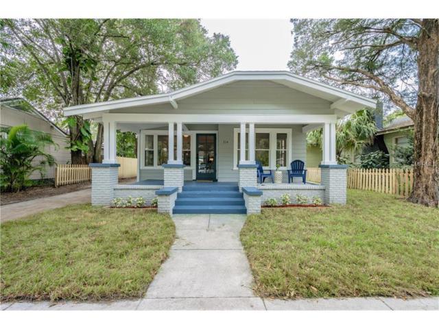 314 Haya Street W, Tampa, FL 33603 (MLS #T2907527) :: The Duncan Duo & Associates