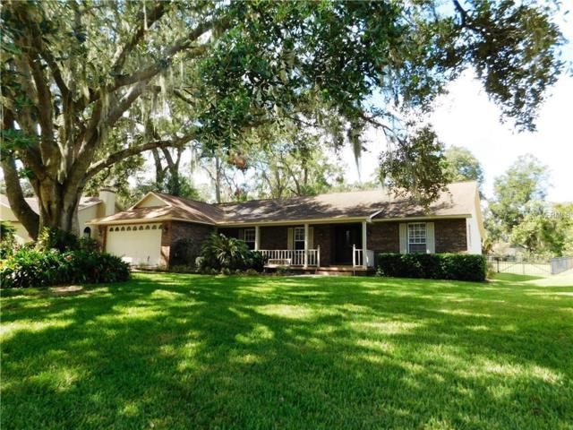 514 Sportsman Park Drive, Seffner, FL 33584 (MLS #T2907731) :: Arruda Family Real Estate Team