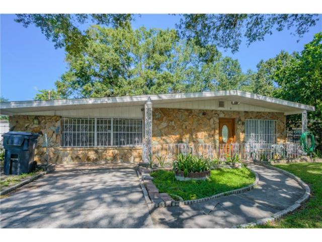 2907 W Saint Conrad Street, Tampa, FL 33607 (MLS #T2907959) :: Arruda Family Real Estate Team