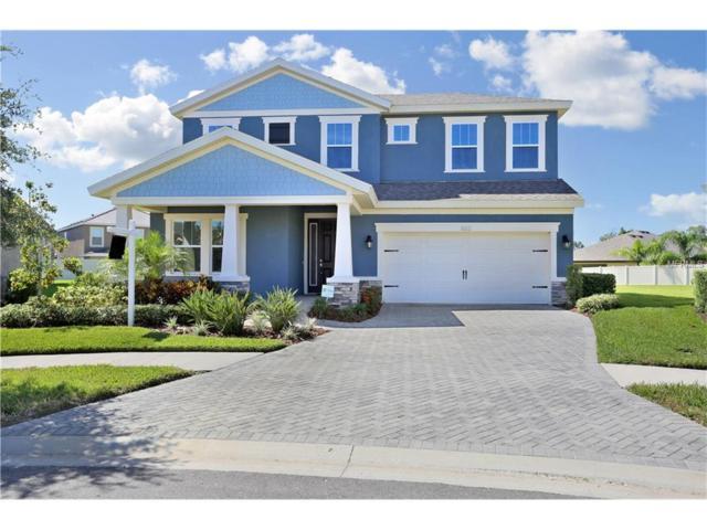 822 Viscount Street, Brandon, FL 33511 (MLS #T2908005) :: Arruda Family Real Estate Team