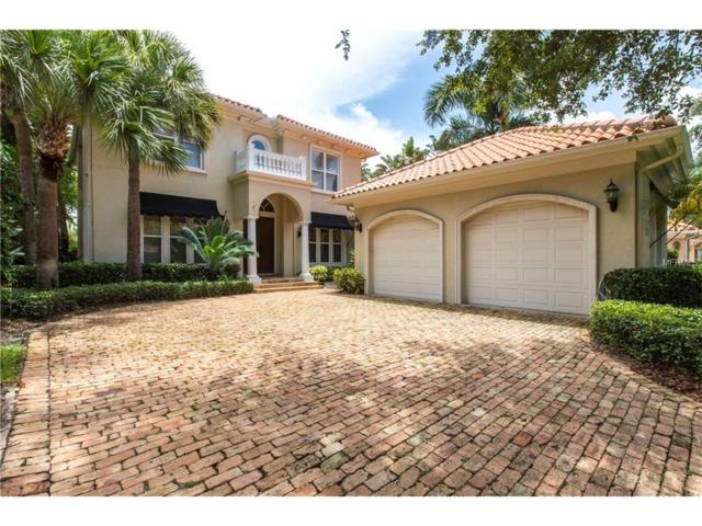 1110 Abbeys Way, Tampa, FL 33602 (MLS #T2908053) :: The Duncan Duo & Associates