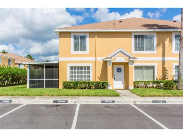 2118 Fluorshire Drive, Brandon, FL 33511 (MLS #T2908247) :: Arruda Family Real Estate Team