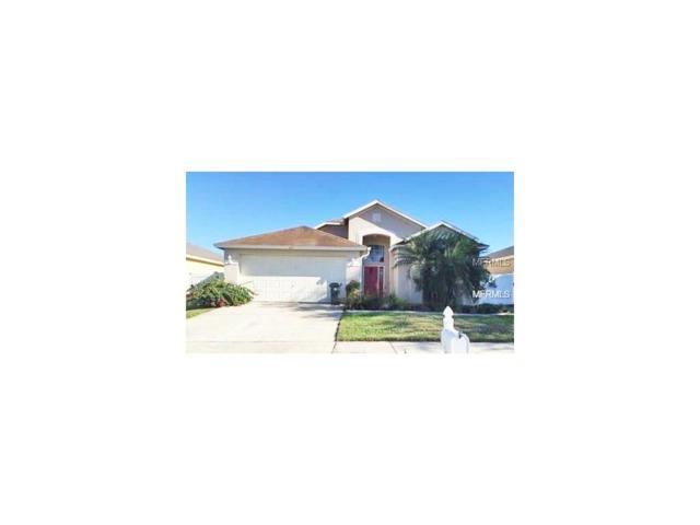 517 Tuscanny Park Loop, Brandon, FL 33511 (MLS #T2908265) :: Arruda Family Real Estate Team