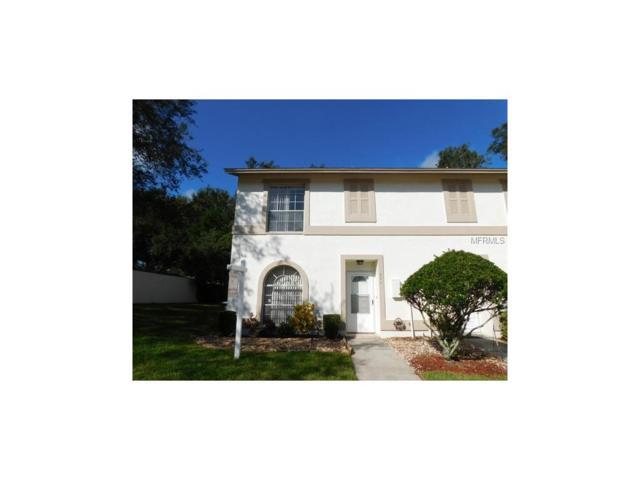 606 Fieldcrest Drive, Brandon, FL 33511 (MLS #T2908306) :: The Jack Bataoel Real Estate Group