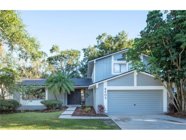 4505 Old Saybrook Avenue, Tampa, FL 33624 (MLS #T2908434) :: The Duncan Duo & Associates