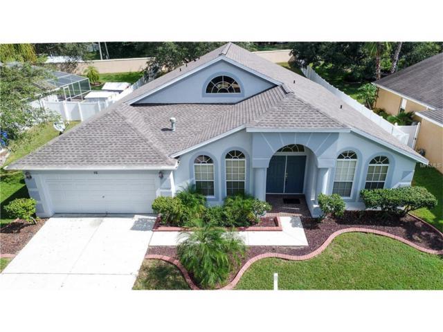 113 Rosana Drive, Brandon, FL 33511 (MLS #T2908669) :: The Duncan Duo & Associates