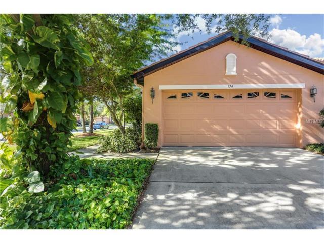 174 Shell Falls Drive, Apollo Beach, FL 33572 (MLS #T2908738) :: Arruda Family Real Estate Team
