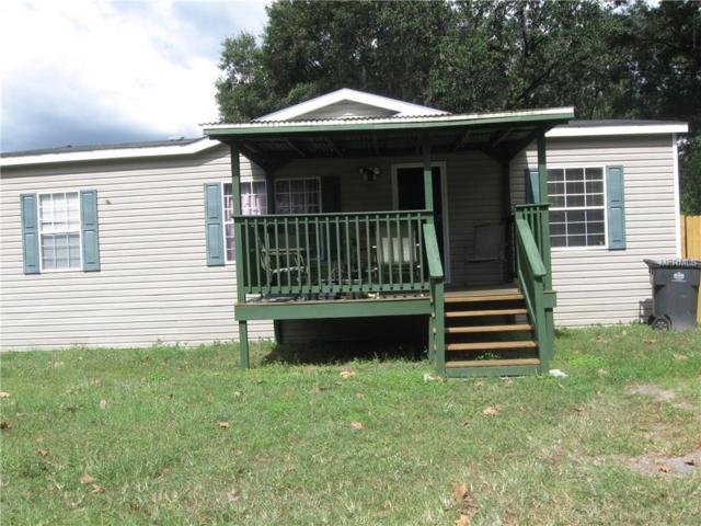 11448 Thomas Road, Seffner, FL 33584 (MLS #T2908758) :: Arruda Family Real Estate Team