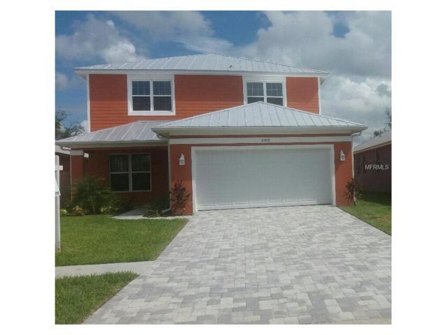 6409 Oyster Island Cove, Apollo Beach, FL 33572 (MLS #T2908800) :: Arruda Family Real Estate Team