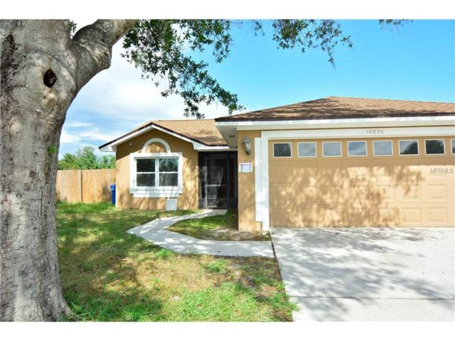 10820 Peppersong Drive, Riverview, FL 33578 (MLS #T2908814) :: Arruda Family Real Estate Team
