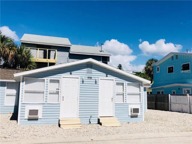 116 93RD Avenue, Treasure Island, FL 33706 (MLS #T2908853) :: Baird Realty Group