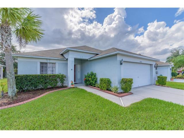 27853 Breakers Drive, Wesley Chapel, FL 33544 (MLS #T2908860) :: Arruda Family Real Estate Team