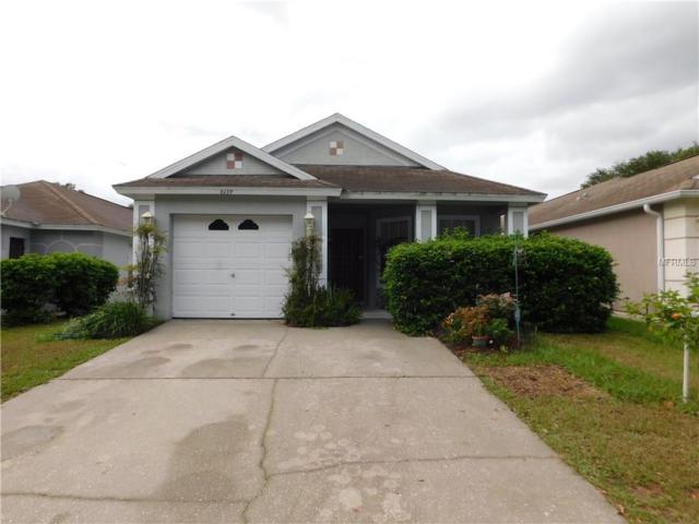 6139 Sand Key Lane, Wesley Chapel, FL 33545 (MLS #T2908870) :: Arruda Family Real Estate Team