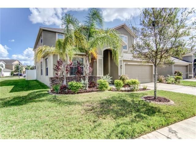 12308 Kentbrook Manor Lane, Riverview, FL 33579 (MLS #T2908979) :: Arruda Family Real Estate Team