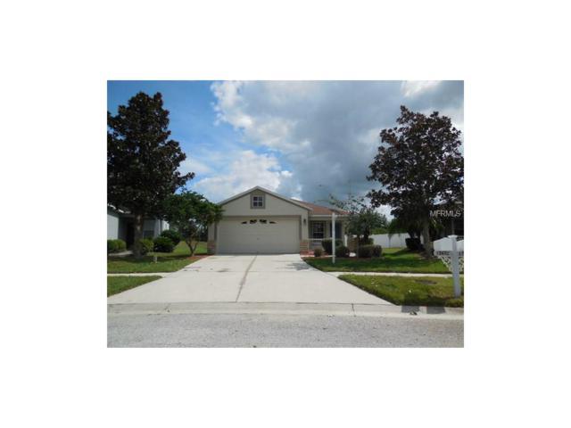 12652 Adventure Drive, Riverview, FL 33579 (MLS #T2908990) :: Arruda Family Real Estate Team