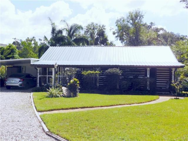 5802 Mary Jane Lane, Land O Lakes, FL 34639 (MLS #T2909012) :: Arruda Family Real Estate Team