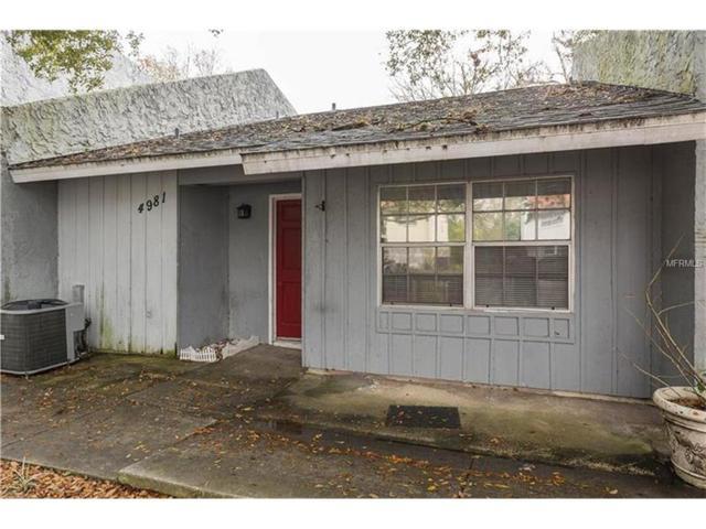 4979 Steel Dust Lane, Lutz, FL 33559 (MLS #T2909051) :: Team Bohannon Keller Williams, Tampa Properties