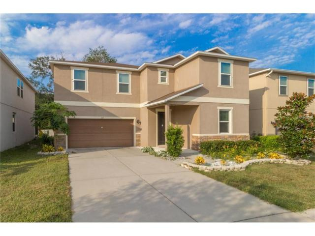 1211 Canyon Oaks Drive, Brandon, FL 33510 (MLS #T2909052) :: The Duncan Duo & Associates