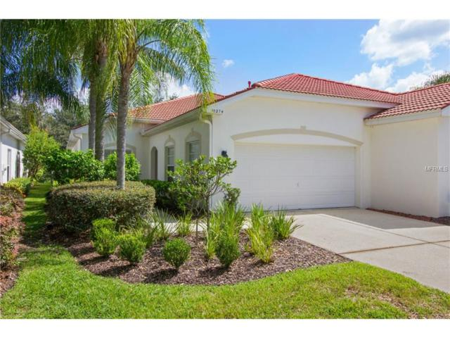 10274 Devonshire Lake Drive, Tampa, FL 33647 (MLS #T2909096) :: Team Bohannon Keller Williams, Tampa Properties