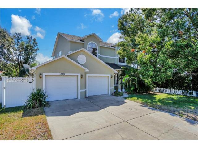 3612 W Euclid Avenue, Tampa, FL 33629 (MLS #T2909123) :: Arruda Family Real Estate Team