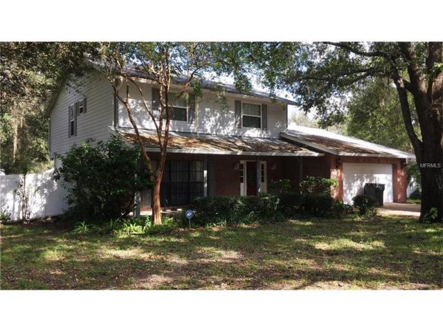 18009 Lindawoods Street, Odessa, FL 33556 (MLS #T2909131) :: Team Bohannon Keller Williams, Tampa Properties