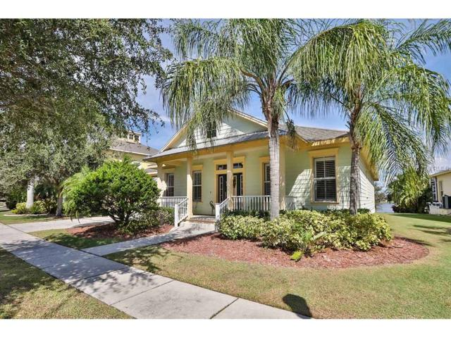 5237 Brighton Shore Drive, Apollo Beach, FL 33572 (MLS #T2909143) :: Arruda Family Real Estate Team