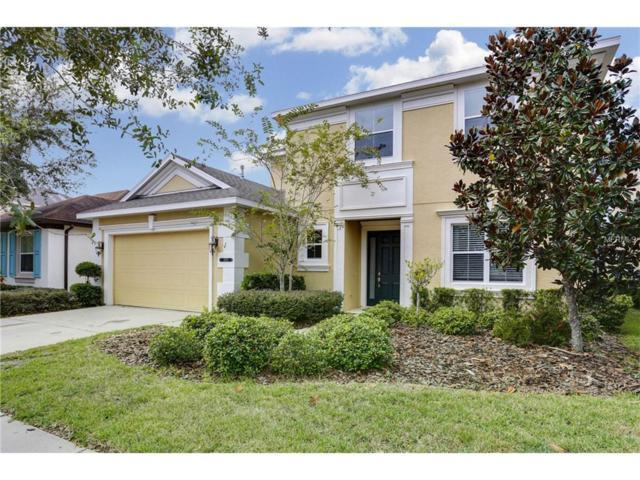 8020 Hampton Glen Drive, Tampa, FL 33647 (MLS #T2909192) :: Team Bohannon Keller Williams, Tampa Properties