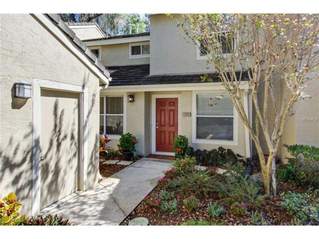 3406 Cypress Head Court, Tampa, FL 33618 (MLS #T2909226) :: Team Bohannon Keller Williams, Tampa Properties