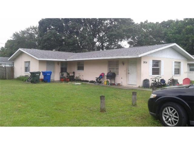2826 Green Acres Avenue, Largo, FL 33771 (MLS #T2909245) :: Team Bohannon Keller Williams, Tampa Properties