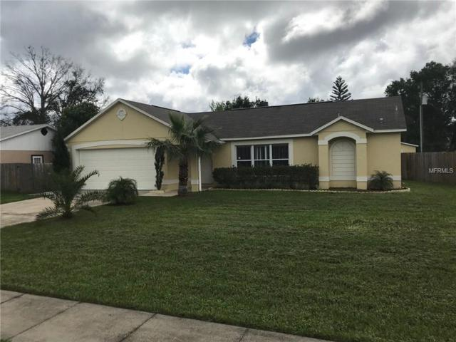 1031 Pinder Street, Deltona, FL 32725 (MLS #T2909256) :: Premium Properties Real Estate Services
