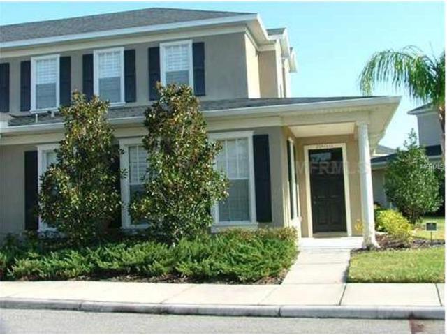 20411 Club Vista Lane #1, Tampa, FL 33647 (MLS #T2909280) :: Team Bohannon Keller Williams, Tampa Properties