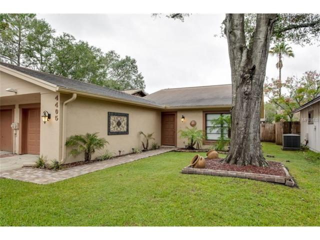 4405 Rockcrest Circle, Tampa, FL 33624 (MLS #T2909326) :: Team Bohannon Keller Williams, Tampa Properties