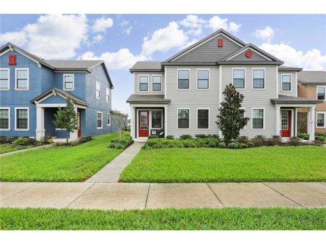 5818 Village Center Drive, Lithia, FL 33547 (MLS #T2909339) :: The Duncan Duo & Associates