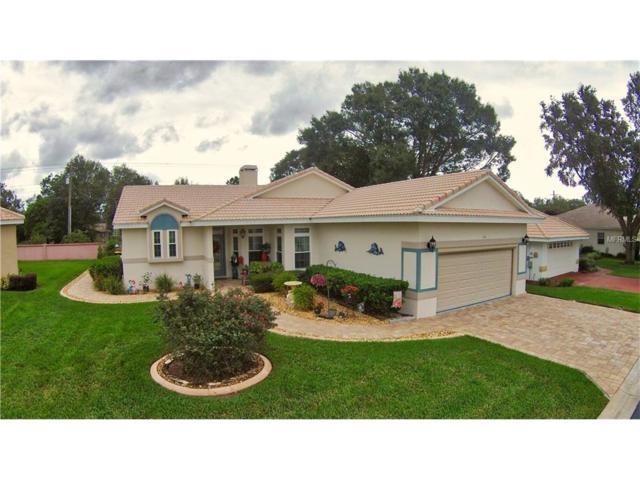 108 Harbor Way, Auburndale, FL 33823 (MLS #T2909400) :: Gate Arty & the Group - Keller Williams Realty