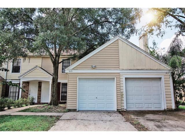 5119 Northdale Boulevard, Tampa, FL 33624 (MLS #T2909443) :: Team Bohannon Keller Williams, Tampa Properties