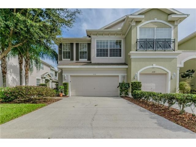 2130 Park Crescent Drive, Land O Lakes, FL 34639 (MLS #T2909518) :: Team Bohannon Keller Williams, Tampa Properties