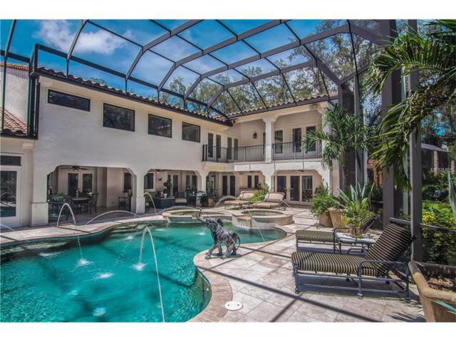 16403 Avila Boulevard, Tampa, FL 33613 (MLS #T2909544) :: Team Bohannon Keller Williams, Tampa Properties