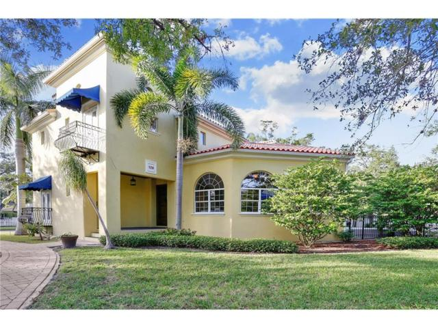 120 Barbados Avenue, Tampa, FL 33606 (MLS #T2909548) :: Gate Arty & the Group - Keller Williams Realty