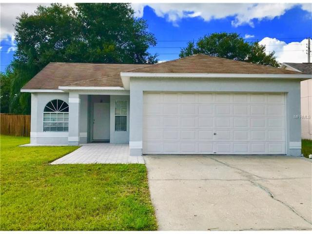 1219 Etchfield Circle, Brandon, FL 33511 (MLS #T2909550) :: The Duncan Duo & Associates