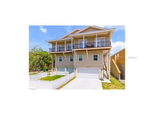 4863 W Prescott Street, Tampa, FL 33616 (MLS #T2909554) :: Gate Arty & the Group - Keller Williams Realty