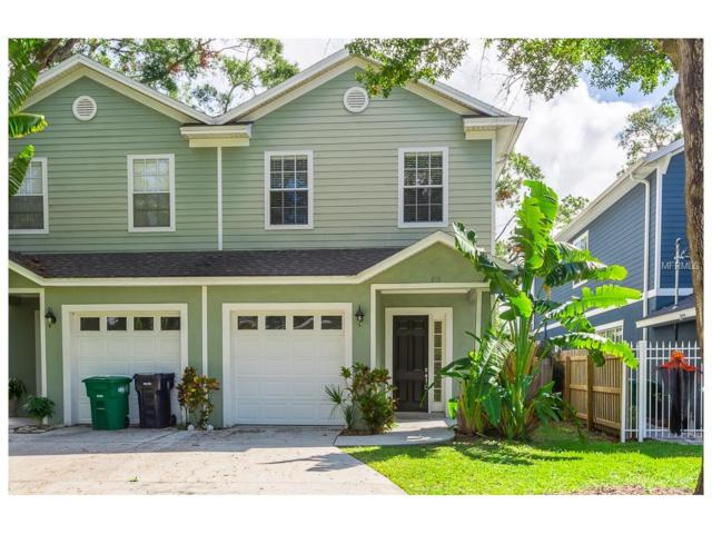 210 S New Jersey Avenue B, Tampa, FL 33609 (MLS #T2909580) :: The Duncan Duo & Associates