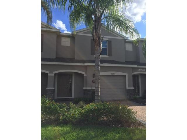 26731 Juniper Bay Drive, Wesley Chapel, FL 33544 (MLS #T2909629) :: Team Bohannon Keller Williams, Tampa Properties